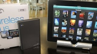 CNET's Hooked Up - Top accessories for your iPad
