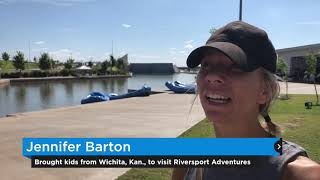 Riversport Adventures continue to make waves this summer in OKC