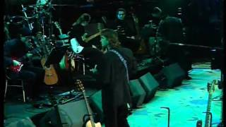 Mike Oldfield - Tubular Bells II LIVE at Edinburgh Castle Part 2