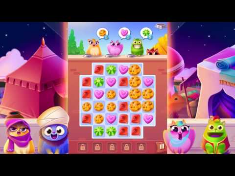 Cookie Cats: 1001 Cats (Google Play)