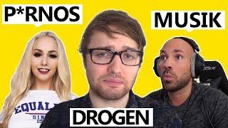 Die 10 erfolgreichsten Nischen-YouTuber Deutschlands