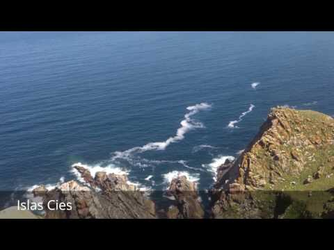 Places to see in ( Vigo - Spain ) Islas Cies