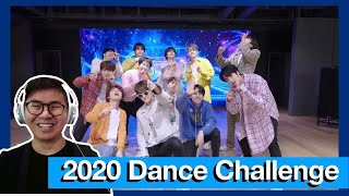 Download TREASURE (트레저) - 2020 DANCE CHALLENGE HITS COMPILATION Reaction 리액션 (*ASMR?!?!)