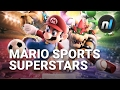 default - Mario Sports Superstars - Nintendo 3DS