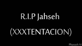 XXXTENTACION TRIBUTE AMV (RIP XXXTENTACION) READ DESC.