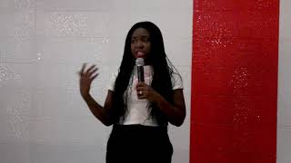 Nkechi Chiazor - The Kingdom Culture 2017