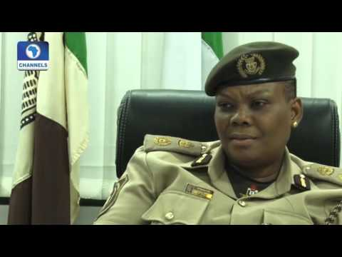 Aviation This Week: Focus On immigration Process At MMIA Lagos 02/12/15 Pt 1