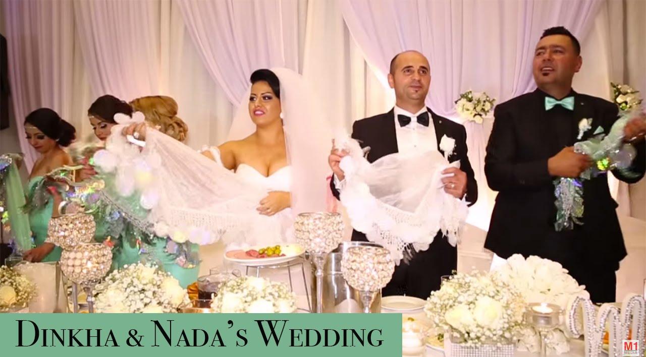 Dinkha And Nada Live Assyrian Wedding In Sydney Youtube