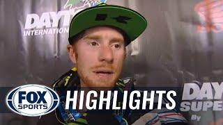 Repeat youtube video Ryan Villopoto Wins 4th Daytona Supercross - 2014