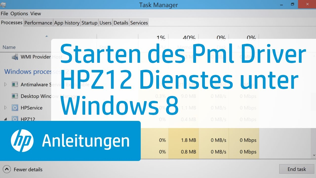 HPZ12 NET DRIVERS FOR PC