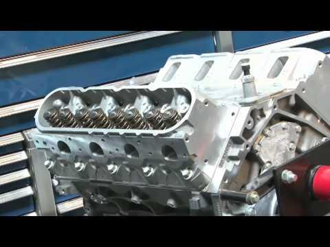 Sand rail gets a GMPP LS3 Crate Engine