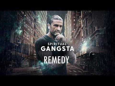 Spiritual Gangsta: (REMEDY) Spiritual Rap Music (JERRY SARGEANT)