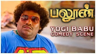 Balloon - Comedy Scene | Jai, Anjali | Yuvan | Sinish