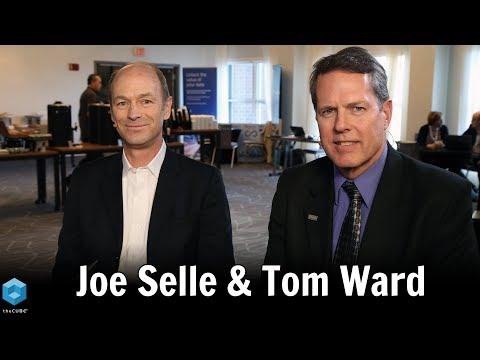 Joe Selle & Tom Ward, IBM | IBM CDO Fall Summit 2018