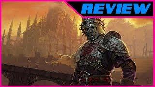 REVIEW // Blasphemous (Video Game Video Review)