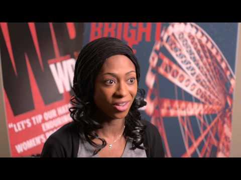 BRIGHT HALF LIFE: Behind the Scene Interviews