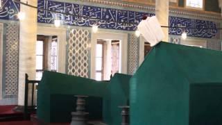 Мавзолеи у Святой Софии(Это видео показывает мавзолеи рядом со Святой Софией в Стамбуле., 2014-02-09T12:05:47.000Z)