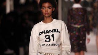 Chanel: Hommage an Coco und Karl Lagerfeld