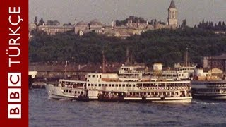1975 yılında İstanbul (Birinci bölüm)