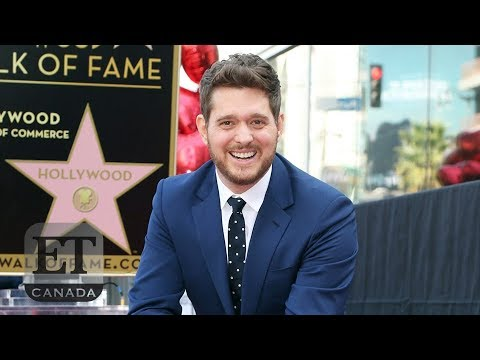 Michael Buble Debunks The Latest Rumours
