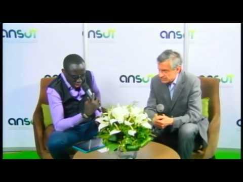 Interview avec le CEO de General Cable