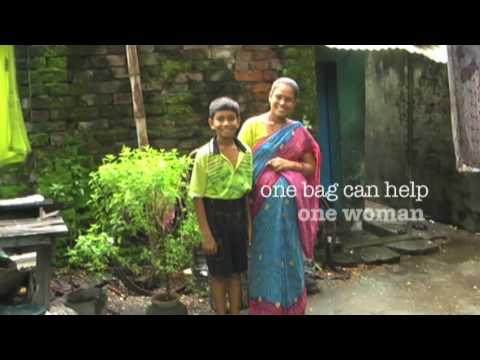 ConneXions India: Fighting Extreme Poverty