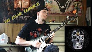 Atreyu | In Our Wake | Guitar Cover 2018