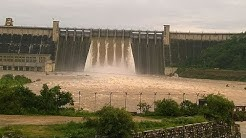Renukoot Dam | Turra (Pipri) to Van Devi Mandir by Road | View of Rihand Bandh Sonbhadra (U.P.)