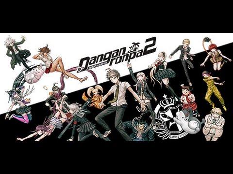 Danganronpa 2: Goodbye Despair - Part 9 - He's gone crazy...