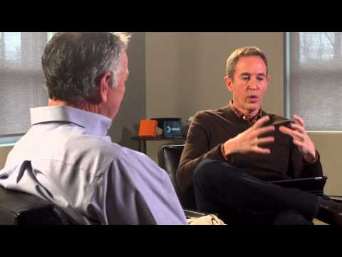 Eldership and the Church, an Interview with Andy Stanley