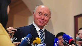 Самарский губернатор  призвал «голосовать как надо» на выборах в Госдуму