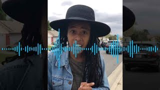 Bob Marley Granddaughter 'Racist' 911 Call: 'Young Black Man at My Neighbor's House'