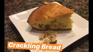 How to Make: Crackling Bread