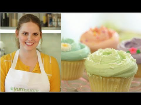 Magnolia Bakery Cupcakes: Get the Dish