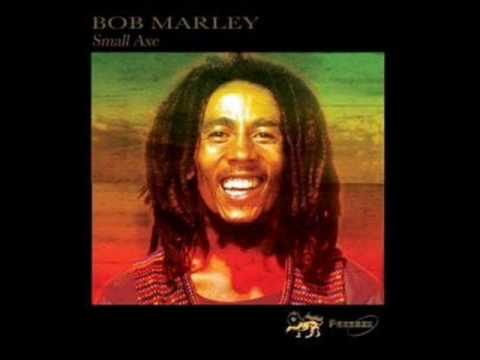 Bob Marley  Small Axe Burnin  Remastered