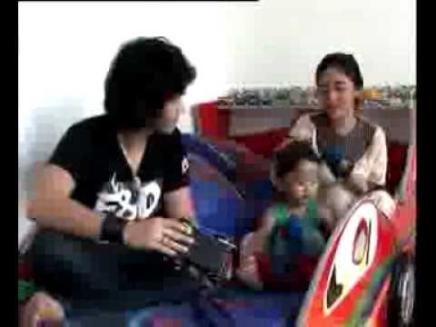 Dewi Perssik & Aldi Harmonis Lagi