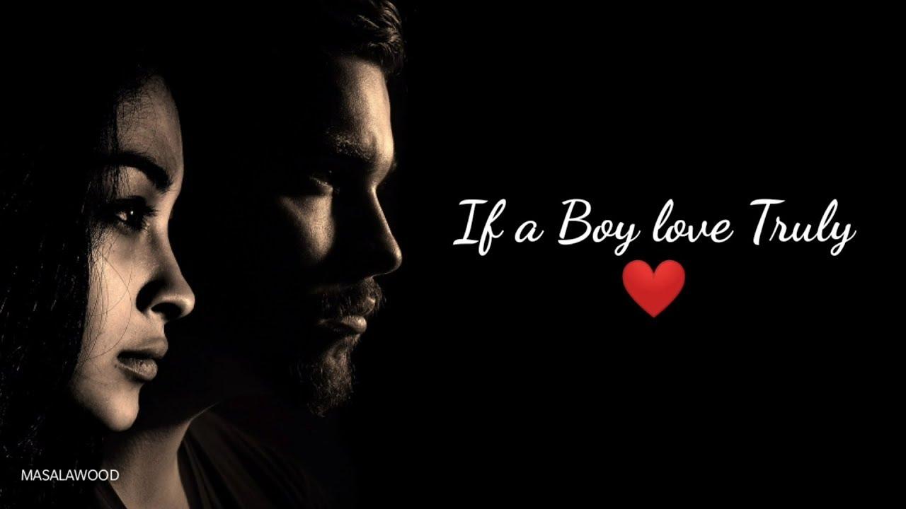 Pain of Love |Sad whatsapp status video for boys and girls ...