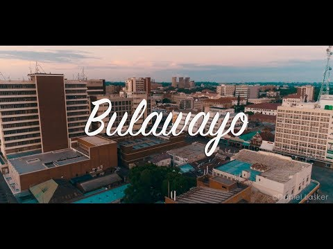 The City Of Kings - Bulawayo Zimbabwe