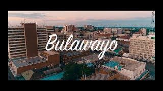 The City Of Kings - Bulawayo Zimbabwe