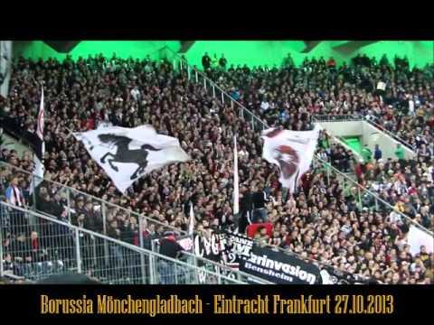 Eintracht Frankfurt Ultras ● Best Moments