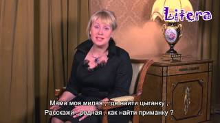 Гуцериев Михаил - Осенняя любовь [стихи о любви]