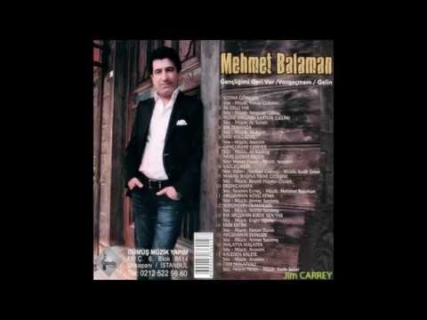 Mehmet Balaman - Yarı Yolladım Türküsü (2013)