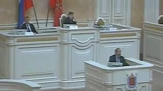 Смотреть видео Депутат Вишневский онлайн