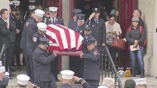 funeral held for slain fdny emt