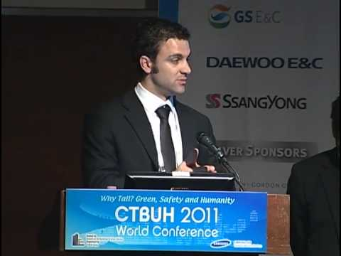 CTBUH  Seoul Conference - Why Tall? Track 21 Q&A Session