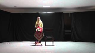 Teater Monolog 20