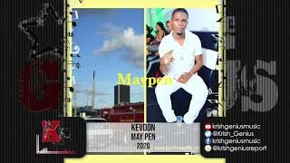 Kevdon - May Pen (Official Audio 2020)