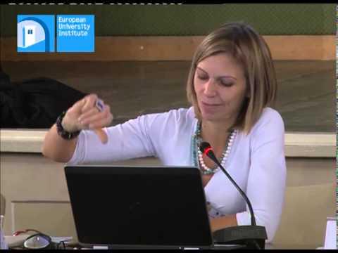 Anna Triandafyllidou EUI Intra EU-Mobility and EU Citizenship in Times of Crisis