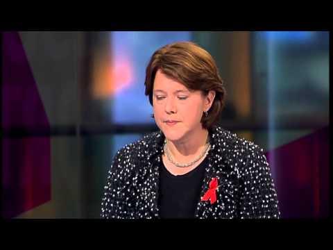 Jon Snow interviews Culture Secretary on Leveson