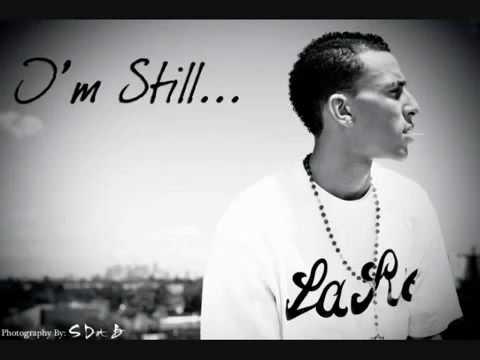 Khleo Thomas - I'm Still (Audio)